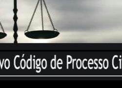 Novo Código de Processo Civil é sancionado